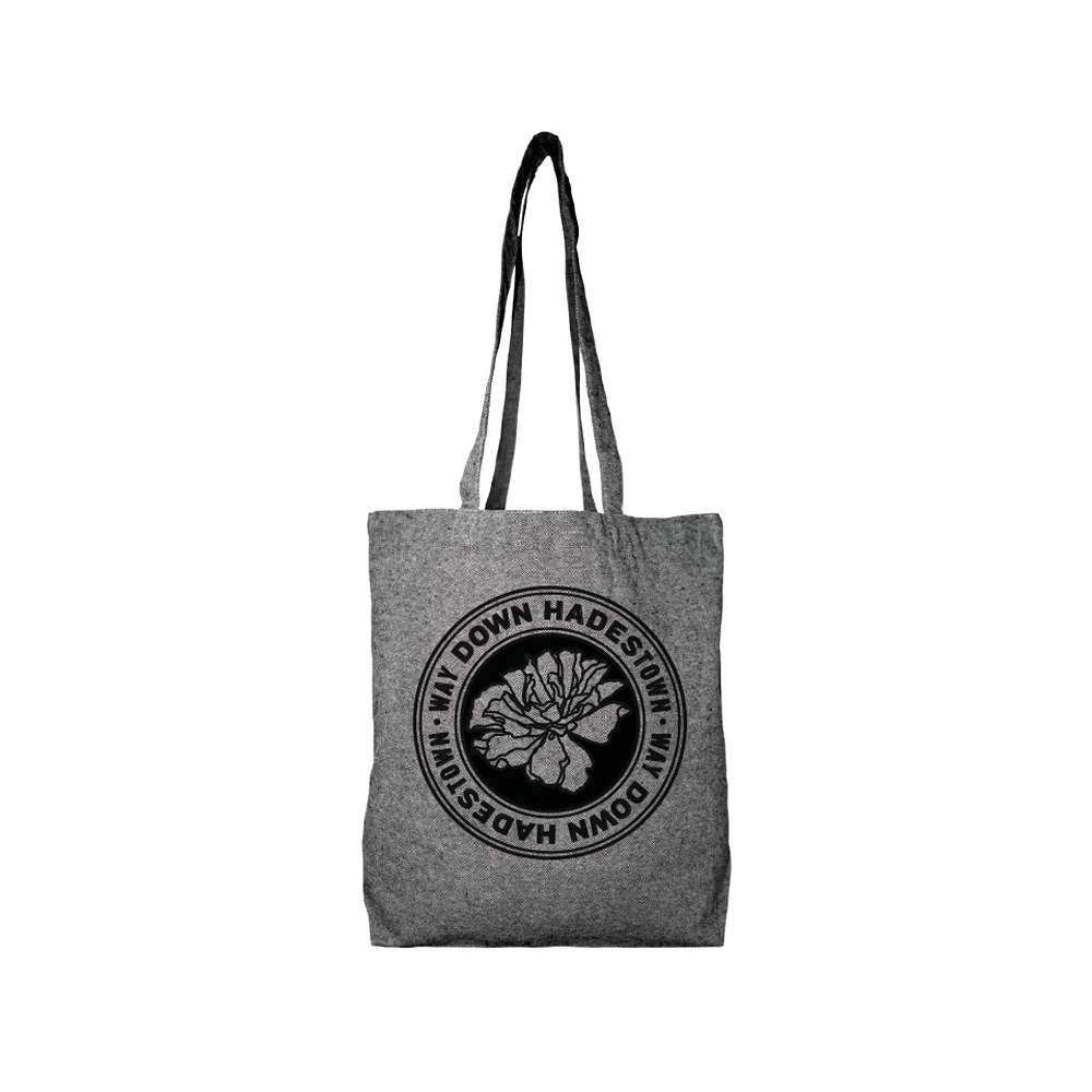 Way Down Hadestown Tote Bag