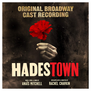Hadestown Original Broadway Cast Recording Vinyl Box Set