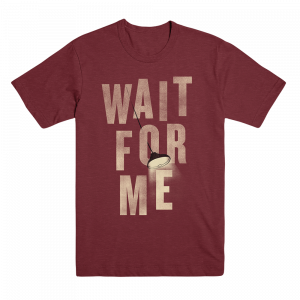 Hadestown Wait For Me Unisex Tee