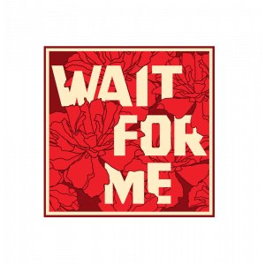 Wait For Me Laptop Decal